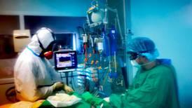 Unidades de Cuidado Intensivo solo han visto 5 pacientes con vacunación completa