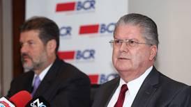 BCR hará reserva para cubrirse del crédito de Sinocem
