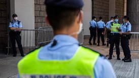 Tribunal de Hong Kong condena a joven en primer juicio con ley de seguridad nacional
