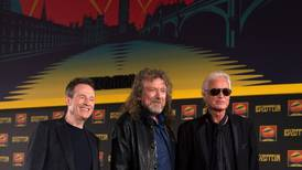 Led Zeppelin no plagió 'Stairway to Heaven', concluye tribunal de EE. UU.