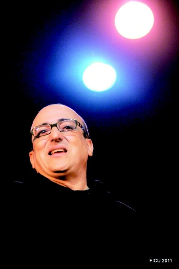 Ernesto Abad se presenta en Alajuela. Ernesto Abad para LNNarrador.