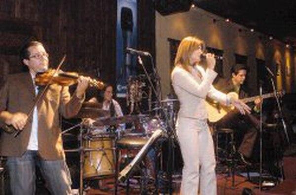 Jazz Café San Pedro ha sido escenario para las presentaciones de las bandas nacionales. Éditus y Marta Fonseca fueron solo algunos de los artistas nacionales que aprovecharon Jese espacio para ofrecer conciertos memorables. Fotografía: Archivo.