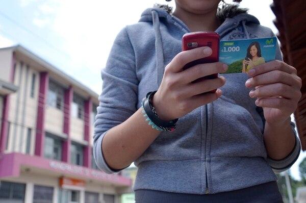 La Municipalidad de Montes de Oca exige una distancia mínima de 250 metros entre las torres celulares. Ese fue uno de los artículos derogados. | MARIANDREA GARCÍA PARA LN.