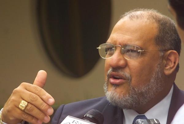 Diputado de Restauración Nacional anunció que partido dejó de ser provincial.