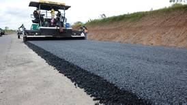 MOPT planea castigar 'mala fe' de  empresas al bloquear   obras