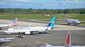 Aerolíneas canadienses reactivarán vuelos a Costa Rica el 2 de octubre