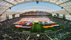 Oporto toma el lugar de Estambul como sede para la final de la Champions League