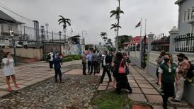 Costa Rica rompe récord de sismicidad en el 2020 con más de 12.000 temblores