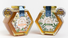 Miel de abeja costarricense fue galardonada en certamen mundial