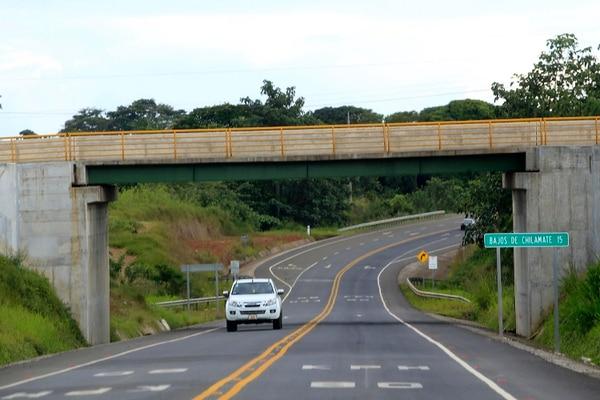 La carretera de 27 kilómetros, redujo la distancia entre las localidades en aproximadamente 60 kilómetros. Foto: Rafael Pacheco