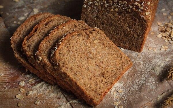 Los panes integrales salieron de la canasta básica tributaria porque no tienen un consumo significativo entre el 20% más pobre de los costarricenses. Foto: Shutterstock