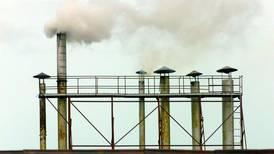 Contaminación atmosférica cuesta $225.000 millones