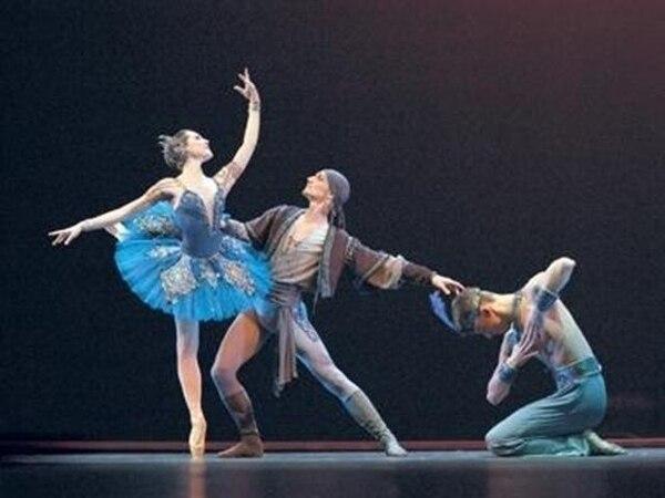 Show se realiza esta noche en el Teatro Nacional. | ARCHIVO