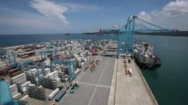 Estado renegociará tarifas del megapuerto de Moín a partir de enero