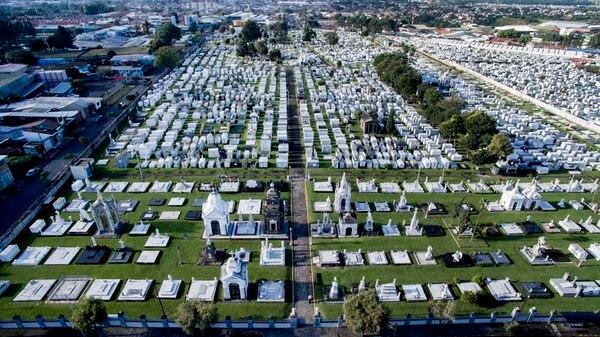 Resultado de imagen para cementerio general costa rica