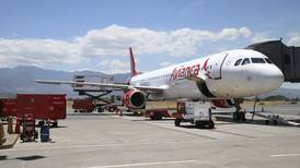Avianca reanudará vuelos diarios entre Costa Rica y Panamá en diciembre
