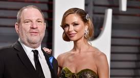Harvey Weinstein y Georgina Chapman se separan a la luz de alegatos de abuso sexual