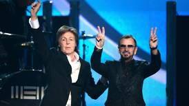(Video) Ringo Starr celebró sus 80 años cantando virtualmente con sus amigos sin Paul McCartney