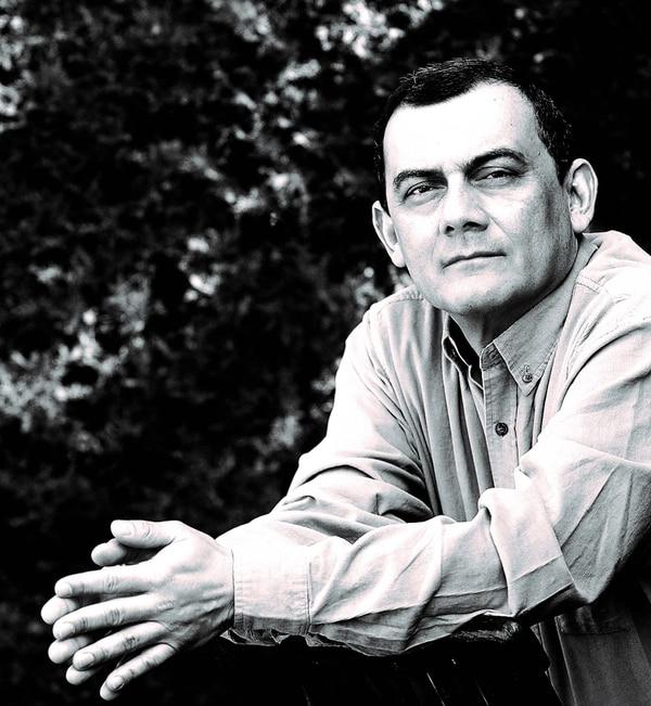A Horacio Castellanos Moya lo atrae la nueva generación de narradores jóvenes en la literatura de Centroamérica.