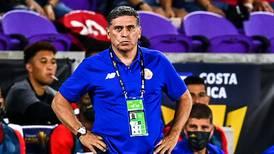Luis Fernando Suárez desmenuza qué fue lo mejor y lo peor que presentó Costa Rica en la Copa Oro