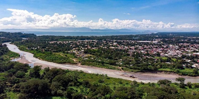 Barranca en Puntarenas y lugares cercanos como Chacarita y El Roble, son los distritos que concentran la mayoría de asesinatos. Foto: Cortesía, OrotinaOnline.
