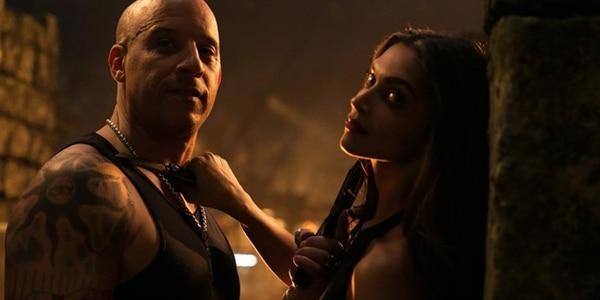 Vin Diesel en la cinta 'XXX: el retorno de Xander Cage (2017) ' se rodó en República Dominicana.