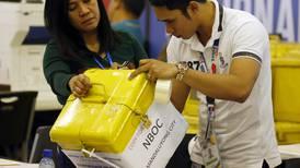 Duterte sería el ganador en elecciones de medio periodo en Filipinas