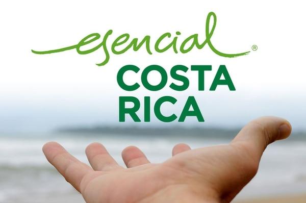 """La marca país """"esencial Costa Rica"""" fue lanzada el pasado 3 de setiembre y ya se ha presentado a autoridades y empresarios en China e India, entre otros países con los que se comercia.   ARCHIVO"""