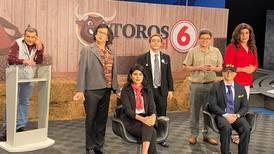 Norval Calvo confiesa que tuvo temor de que las conferencias de 'Toros del 6′ no fueran bien recibidas