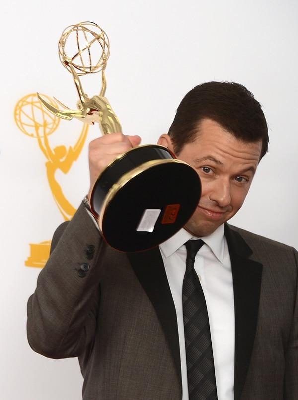 John Cryer, el actor que da vida a Allan Harper, consigue $650.000 por episodio. | ARCHIVO