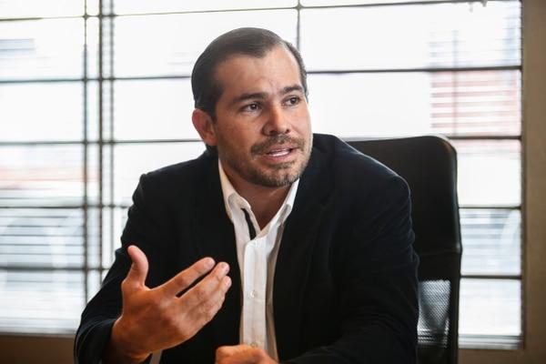 El empresario Juan Carlos Bolaños obtuvo líneas de crédito por $50 millones de bancos con operaciones en Costa Rica. El BCR fue la entidad que más dinero prestó con $31,5 millones.
