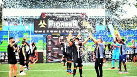 Miguel Marín finalizó el sueño que forjó hace cuatro años Sporting FC