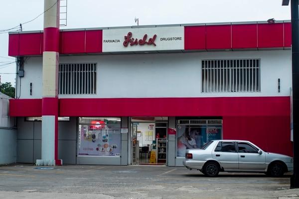 En algunas farmacias Fischel todavía quedan dosis, pero se acabarán al final de la semana, según proyecciones de esta cadena. Foto: José Cordero