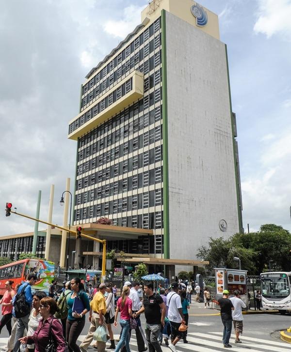 Según la Caja, el colegio incumplió arreglos de pago. | PABLO MONTIEL
