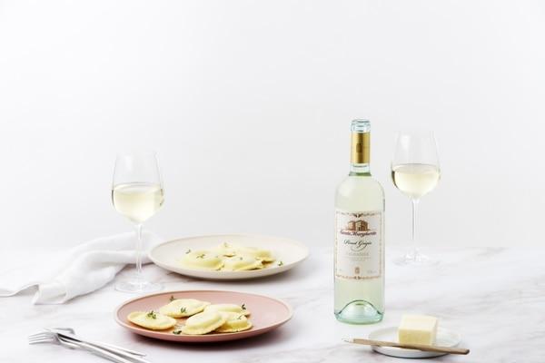 Pinot Grigio de Santa Margherita