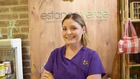 Laura Arce, la emprendedora que promueve las ventajas de comprar a granel en Costa Rica