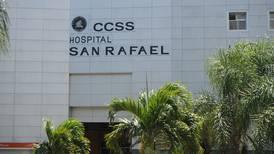Médica del hospital de Alajuela muere de covid-19 luego de dar a luz a su único hijo