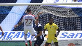 Saprissa le da bienvenida a Cartaginés a semifinales con goleada incluida