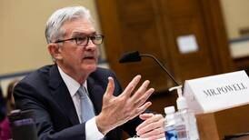 Presidente de la FED garantiza apoyo a economía de EE. UU. a pesar del alza en la inflación