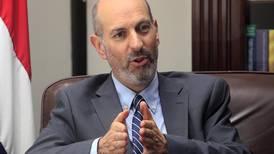 Rodrigo Cubero: FMI podría frenar desembolsos si la reforma al empleo público no es aprobada