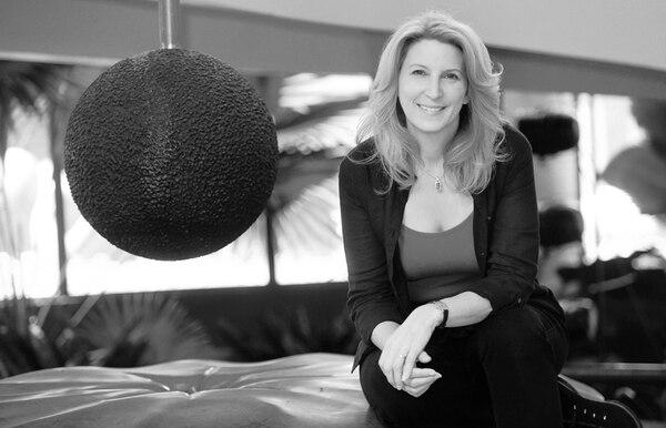 Janine Warner ha ejercido como periodista, educadora y consultora en Estados Unidos.