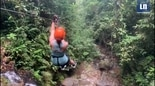 (Video) Aventuras y adrenalina en Turrialba
