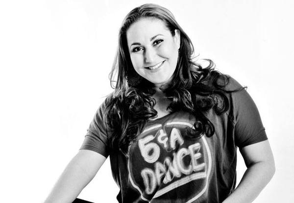 Maripili Araya tiene más de 20 experiencia en el baile. Participó en proyectos de canal 7 como Bailando por un Sueño y Dancing With the Stars . | TELETICA PARA LA NACIÓN.