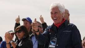 Wally Funk: la mujer de 82 años que se convirtió en la persona de mayor edad en viajar al espacio