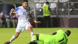 Rónald Matarrita avisa que 'La Sele' mostrará en la Copa Oro su ego lastimado
