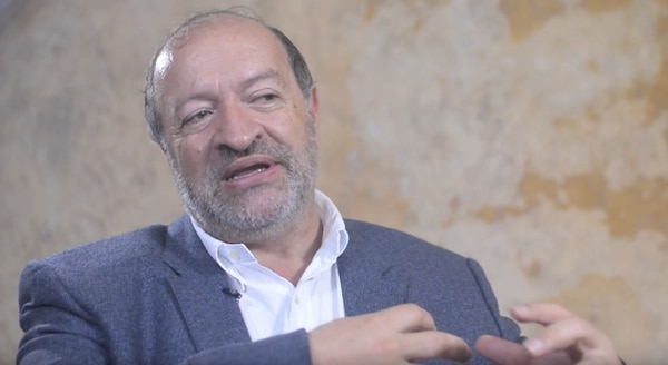 Octavio Arbeláez Tobón es el curador del FIA 2017.
