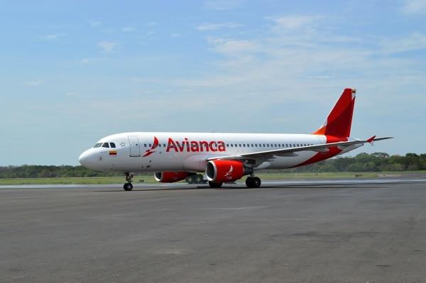 Avianca Holdings opera vuelos dentro del continente americano y hacia Europa.