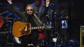 Tom Petty falleció por sobredosis de opioides