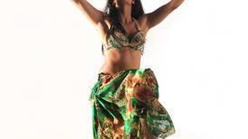 Festival de danza árabe vuelve en marzo