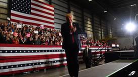 Analista Constantino Urcuyo: Elecciones en Estados Unidos no dejan a Trump en nocáut